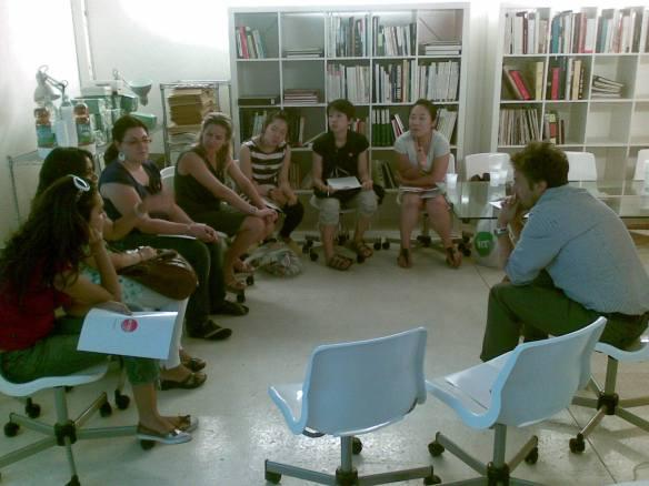 Domus Academy @ Cowo - Domande e risposte