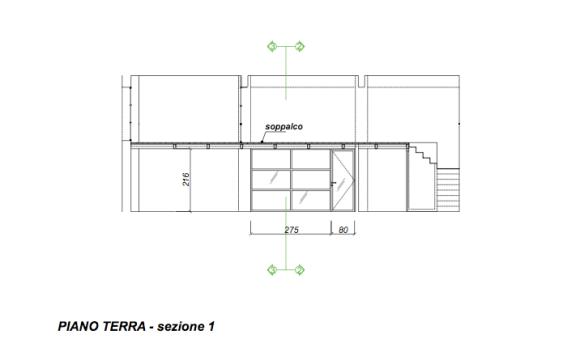 Cowo Milano/Lambrate - Progetto lavori luglio 2009