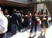 Spazio Coworking Cowo di via Ventura 3, Milano Lambrate: CowoCamp2011