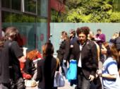 Evento al Coworking Cowo di via Ventura 3 Milano Lambrate