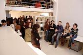 Coworking Milano Girl Geek Dinner 20/2/2009