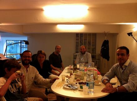 Cowo Milano/Lambrate: non solo riunioni di lavoro!