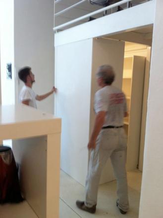 Migliorie al coworking Cowo Milano/Lambrate