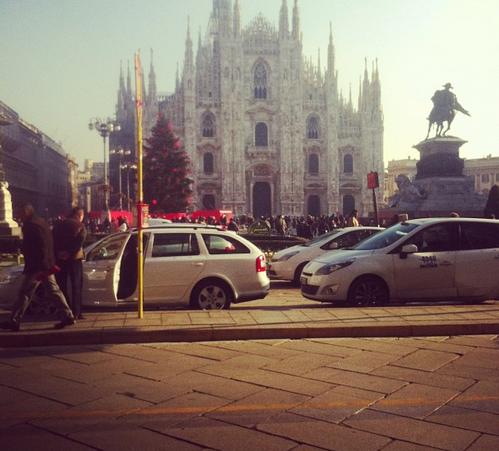 Milano, la città italiana con più coworking